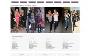 Like.com permet de retrouver des objets et vêtements portés par des stars