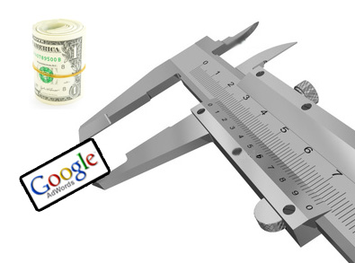 Budget Adwords