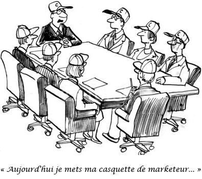 Entrepreneur multi-casquettes