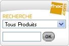La FNAC par exemple propose des moteurs de recherche à intégrer directement sur les sites affiliés