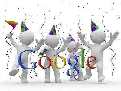 La dance du référencement fait par Google