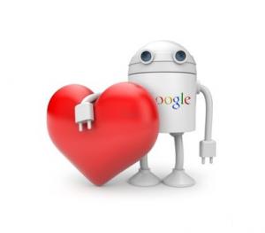 Aidez Google à vous aimer