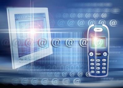 L'internet mobile se développe de plus en plus